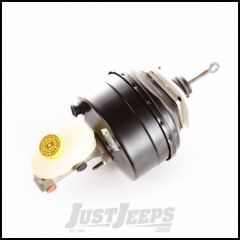Omix-ADA Power Brake Booster & Master Cylinder Kit For 1984-96 Jeep Cherokee XJ S-52008647