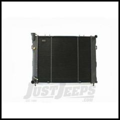 Omix-ADA Radiator for 1995-97 Jeep Grand Cherokee 6 CYL ZJ 17101.24