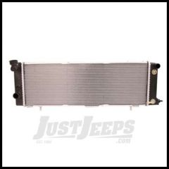 Omix-ADA Radiator For Right Hand Drive 1993-94 Jeep Cherokee 4.0L Automatic 17101.34