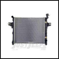 Omix-ADA Radiator For 2001-03 Jeep Grand Cherokee V8 Engine 17101.31