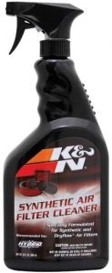 K&N DRYFLOW Synthetic Filter Cleaning Spray - 32oz