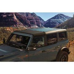 Bestop Sunrider for Hardtop (Black Twill) for 21+ Ford Bronco 4 Door 52461-17
