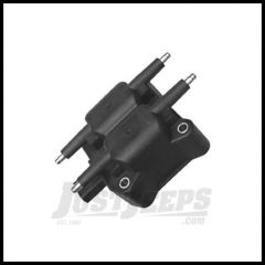 Omix-ADA Ignition Coil For 2002-2004 Jeep Liberty KJ & 2003 Jeep Wrangler TJ With 2.4L 4 Cyl 17247.12