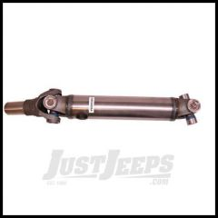 Omix-ADA Rear Driveshaft Assembly For 2003-06 Jeep Wrangler with Dana 35 And 4cyl Automatic 16591.25