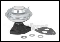 Omix-ADA EGR Valve For 1988-90 Jeep Wrangler YJ & Cherokee XJ With 2.5L, 4.0L & 4.2L Engines 17712.02