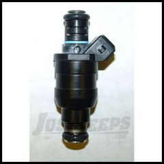 Omix-ADA Fuel Injector For 1987-90 Jeep Cherokee XJ With 4.0L 17714.03