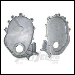Omix-ADA Timing Chain Cover For 1972-93 Jeep CJ Series, Wrangler YJ 17457.01