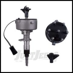 Omix-ADA Distributor For 1991-93 Jeep Wrangler YJ With 4.0L, New 17239.04