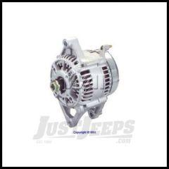 Omix-ADA Alternator 90 AMP For 1993-94 V8 Jeep Grand Cherokee ZJ Serpentine Belt 17225.09