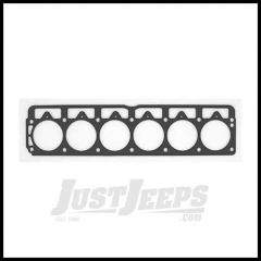 Omix-ADA Head Gasket For 1987-96 Wrangler YJ, Cherokee XJ & Grand Cherokee ZJ With 6 CYL 4.0L 17446.05