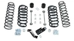 "TeraFlex 4"" Suspension Lift Kit No Shocks For 1997-06 Jeep Wrangler TJ 1141400"