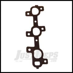 Omix-ADA Exhaust Manifold Gasket For 2002-06 Jeep Liberty KJ & Grand Cherokee With 3.7L Passenger Side 17451.13