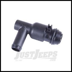 Omix-ADA PCV Valve For 1999-01 Grand Cherokee With 4.7L engine 17404.08