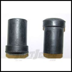 Omix-ADA Spring Bushing Rear Leaf Spring Rear Eye For 1976-86 Jeep CJ Series (Sold Individually - 2 Needed Per Spring) 18271.20