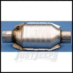 Omix-ADA Catalytic Converter For 1975-78 Jeep CJ Series 17604.05