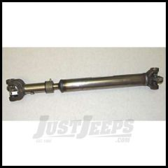 Omix-ADA Rear Driveshaft T4,T5 or T170 23 4,6 or 8 Cyl 1981-1986 Jeep CJ7 16591.04