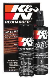 K&N Recharger Filter Care Service Kit - Aerosol Spray 99-5000