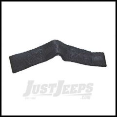Omix-ADA Door Strap (Each) For 1976-95 Jeep CJ and Wrangler 11817.01
