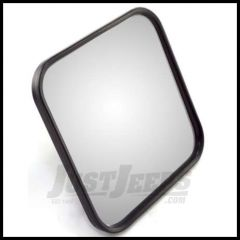Omix-ADA Mirror Head Only Black 1955-86 CJ series 11002.06