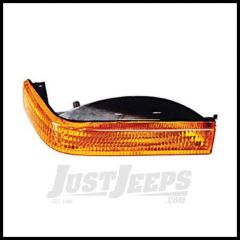 Omix-ADA Turn Signal Lamp Export Models Passenger Side For 1993-98 Jeep Grand Cherokee ZJ 12401.16