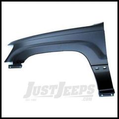Omix-ADA Fender Front for Driver Side Jeep Grand Cherokee WJ 12039.03