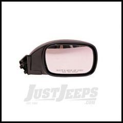 Omix-ADA Mirrors Passenger Side Black For 1997-01 Jeep Cherokee XJ 12035.16