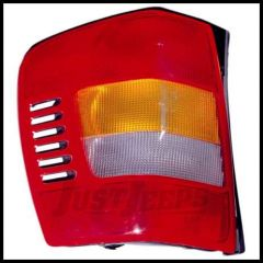 Omix-ADA Tail Light Driver Side For 1999-04 Jeep Grand Cherokee 12403.23