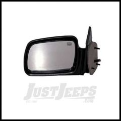 Omix-ADA Mirror Power Heated Passenger Side for Jeep Grand Cherokee WJ 1999-02 12039.08