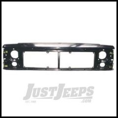 Omix-ADA Header Panel For 1999-04 Jeep Grand Cherokee WJ 12039.04