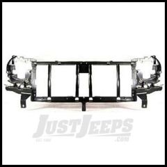 Omix-ADA Header Panel Grille Support Replacement For 2002-04 Jeep Liberty KJ 12042.04