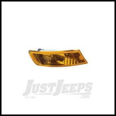 Omix-ADA Signal Lamp front Combination Passenger Side For 2005-06 Jeep Liberty 12401.22