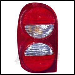 Omix-ADA Tail light Assembly Passenger Side w/o Air Dam For 2005 Jeep Liberty 12403.28