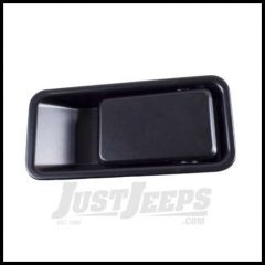 Omix-ADA Tailgate Outer Door Handle For 1997-06 Jeep Wrangler 11812.10