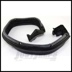 Omix-ADA Cowl to Windshield Frame Seal Rubber For 1997-02 Jeep Wrangler TJ 12302.05