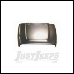 Omix-ADA Hood For Jeep Wrangler TJ 1997-2000 12003.07