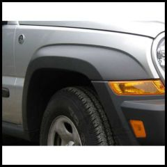 Omix-ADA Fender Replacement Steel Stock Passenger Side For 2002-04 Jeep Liberty KJ 12042.02