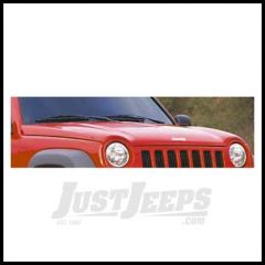 Omix-ADA Hood For 2002-04 Jeep Liberty KJ 12042.01