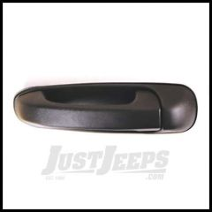Omix-ADA Door Handle Exterior Rear Passenger Side For 2002-07 Jeep Liberty KJ 12042.36