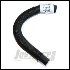 Omix-ADA Radiator Hose Heater From Core To Valve Hose For 1991-93 Jeep Cherokee XJ 4.0L 17116.50