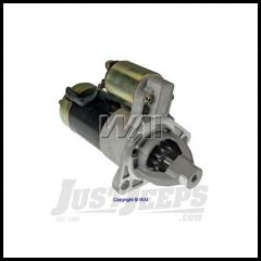 Omix-ADA Starter Motor For 1993-98 Jeep Grand Cherokee ZJ With V8 17227.07