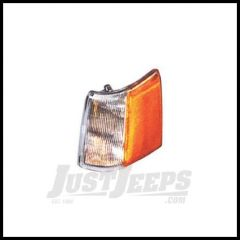 Omix-ADA Parking Lamp Front Passenger Side For 1993-98 Jeep Grand Cherokee ZJ 12405.16