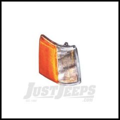 Omix-ADA Parking Lamp Front Driver Side For 1993-98 Jeep Grand Cherokee ZJ 12405.17