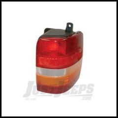Omix-ADA Tail Lamp Passenger Side For 1993-98 Jeep Grand Cherokee ZJ 12403.22