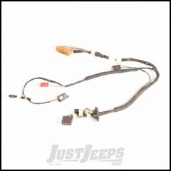 Omix-ADA Front Driver Side Door Wiring Harness For 1995-96 Jeep Cherokee XJ S-56019605