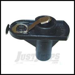 Omix-ADA Distributor Rotor For 1994-96 Jeep Wrangler YJ & Cherokee XJ With 6 Cyl & 1997-00 Jeep Wrangler TJ & Cherokee XJ With 4 Cyl 17246.06