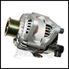 Omix-ADA Alternator 130 Amp For 1995-98 ZJ Grand Cherokee With 5.2L and 5.9L V8 engine 17725.16