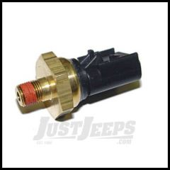 Omix-ADA Oil Pressure Sending Unit For 2000 TJ Wrangler, 1997-01 XJ Cherokee & 1999-02 WJ Grand Cherokee With 4.0L 17219.12