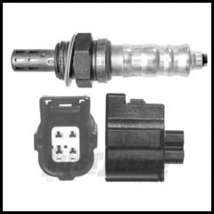 Omix-ADA Oxygen Sensor For 2005-06 Jeep Wrangler TJ With 2.4L (BeFore or After Converter), Jeep Wrangler TJ With 4.0L (Front After Converter), Jeep Liberty With 3.7L (BeFore Converter) & Grand Cherokee With 4.7L & 5.7L (After Converter) 17222.28