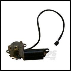 Omix-ADA Wiper Motor For 1987-95 Jeep Wrangler YJ Front 19715.04