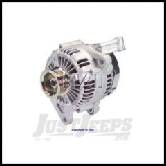 Omix-ADA Alternator 136 AMP For 2000 Jeep Grand Cherokee With 4.7 Liter 17225.11